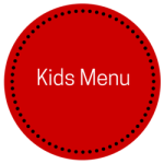kids Menu at pizza bell