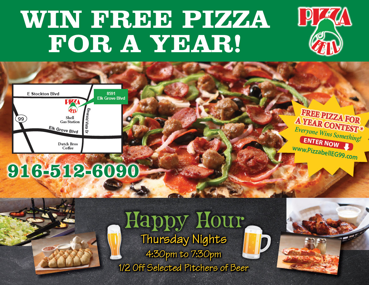 pizza bell pizza coupon